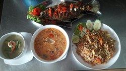 Papaya Restaurant