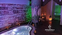 Shambhala day SPA and beauty