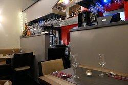 Leuven, Indian restaurant Masalatop