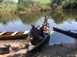 Chapada Diamantina - Mini Pantanal