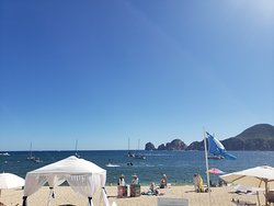 Most Beautiful Resort in Cabo!