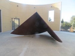 Cantor Art Museum, Stanford University