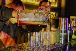 Wine Flu Bar - Cocktails & Beer
