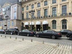 City Cab Paris