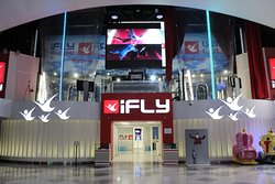 ‪iFly Dubai Indoor Skydiving‬