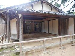 松下村塾建物