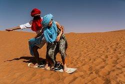 Tamlalt Tours Morocco