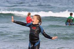 Kids Surf Night