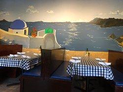 My Favorite Greek Restaurant