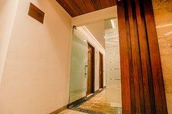 Corridor Entry