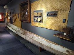 Nice small museum
