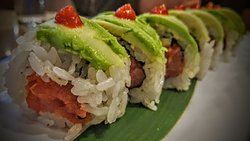Shiki Sushi Sportsbar Redlands is a great experience!