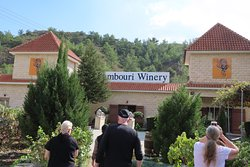 The Winery we visited