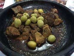 Sauce Kebab