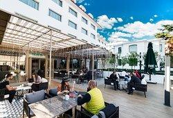 Foodie-Ist Cafe Brasserie