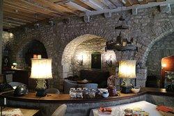 Beautiful hotel with hospitality