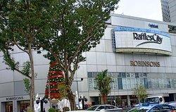Mall Megah