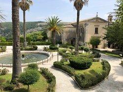 My memory of Sicily