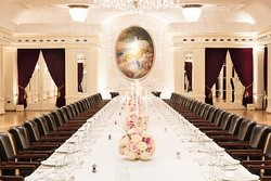 Banquet Salon Royal