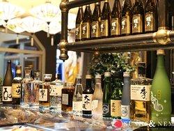 🍹❗NEW❗🍹 Jetzt neu! Exklusiv bei Sushi und Nem- verschiedene Sake und japansiche Whiskys. Kommt vorbei und give it a shot!😉