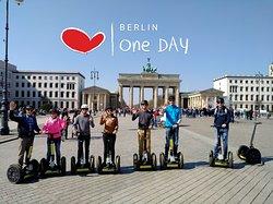 Seg Berlin Ways - Cool Tourings