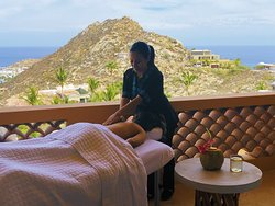 The Spa at Pedregal