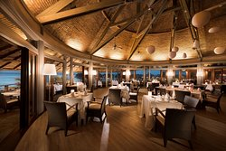 Arii Vahine Restaurant