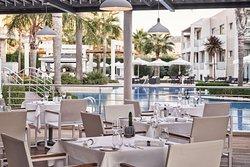 Neptune A La Carte Restaurant