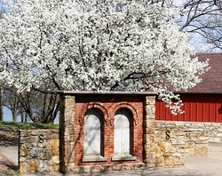 Wakarusa River Valley Heritage Museum