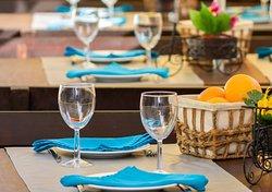 Restaurante Lounge