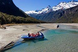 Dart River Adventures