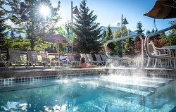 Whistler Day Spa