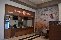 Food Like Arabic ,Turkey ,Chinees,Indian etc...