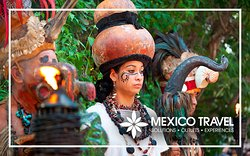 """Become part of the Mayan Civilization with """"Mayan Ceremonial Night"""" book it now!"""