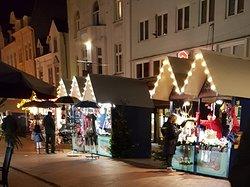 Weihnachtsmarkt Bergisches Dorf