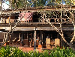 The best massages in all Koh Chang - magical