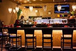 Koi - Japanese Cuisine Sushi Lounge