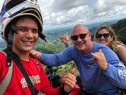 ATV adventure! Geraldo is just the best tour guide! We had an amazing afternoon 4wheelung with Geraldo! He knew exactly the right spots to take us, super attentive to ensure we enjoyed every moment! Will definitely come back!