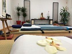 ShenSations: Shiatsu & Massages