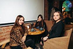 Наши любимые гости)