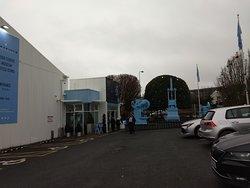 Newbridge Silverware Factory