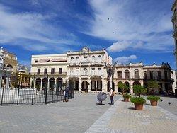 Lovely square