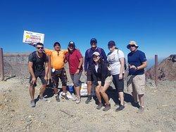 Santa Ana Volcano Hiking Tour 💪🏻