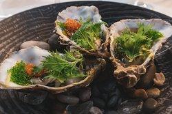 Huîtres de Bretagne, fines creuses