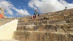 Amphitheater El Jem
