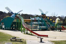 Tombo Ike Park