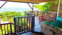Cliff Beach Suite One Bedroom