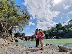 GiaLong waterfall