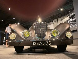 Classics and beauties from every generation of the automobile.