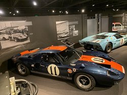 Fords including these outstanding ones.  #LeMans